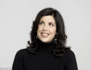 Girl-Crush Exibit A: Kirstie Allsopp