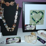 Mini UnArt display at Ophelia Gifts