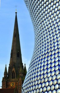 St. Martin's in the Bullring